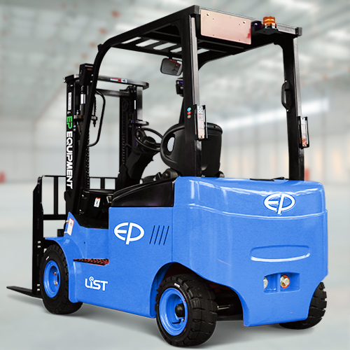 EP CPD15/18/20/25F8(-H) Forklift