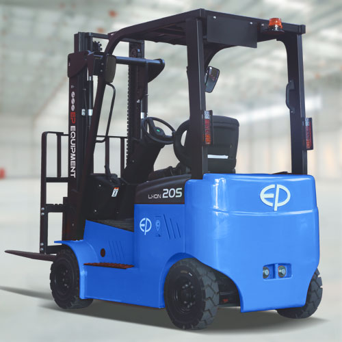 EP CPD20L1S Forklift