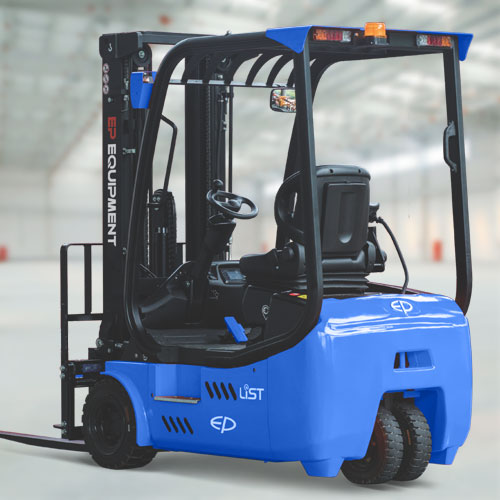 EP CPD20L2 Forklift