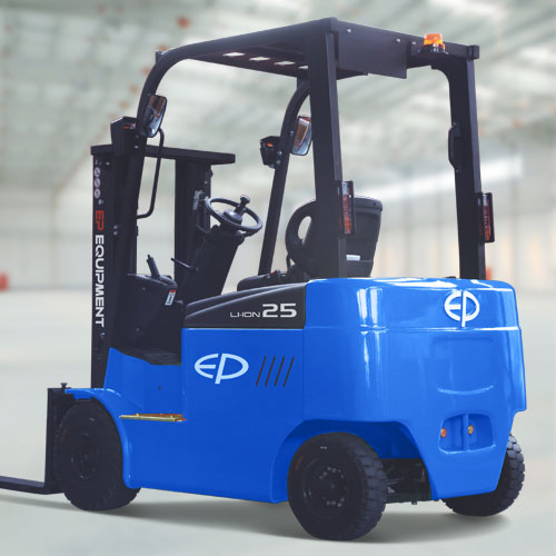 EP CPD25L2 Forklift