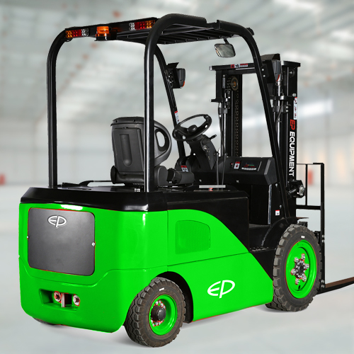 EP CPD30/35FT8(-H) Forklift