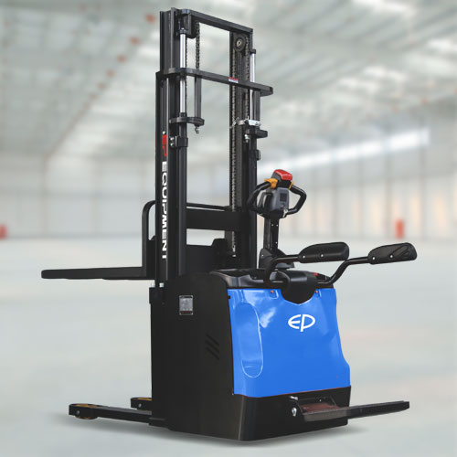 ES-RS Series Stacker